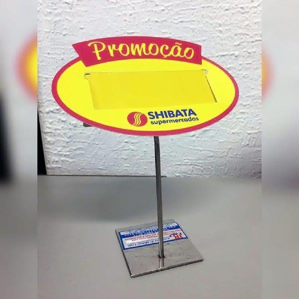 Displays personalizados